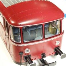 Trenes Escala: LENZ 40192 ESCALA 0 REMOLQUE VB98 EPOCA III. Lote 53271552