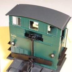 Trenes Escala: BRAWA 31002 DIGITAL CON SONIDO TRACTOR LOCOMOTORA SBB EPOCA III SOUND SPUR 0 NUEVO. Lote 53271930