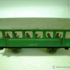 Trenes Escala: VAGON PASAJEROS JOSFEL. Lote 54586651