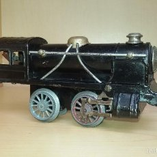 Trenes Escala: PAYA (?) CLOCKWORK FOR RESTAURATION. Lote 56325204