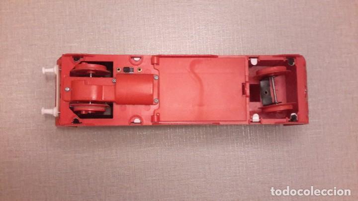 Trenes Escala: PAYA. LOCOMOTORA ELÉCTRICA A PILAS ESCALA 0 - Foto 3 - 77640985