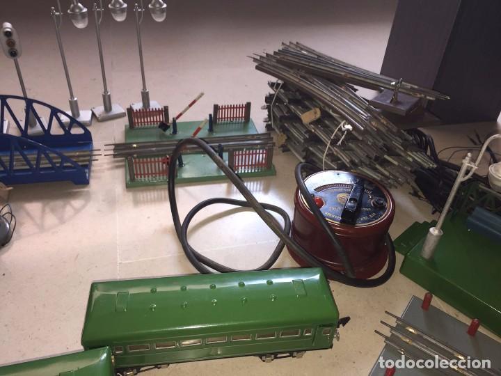Trenes Escala: Locomotora Tren Stalin, CCCP Años 50. - Foto 5 - 79747829