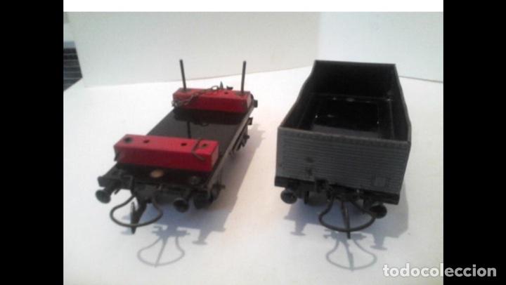 Trenes Escala: Tren horby meccano 1940 - Foto 4 - 88362420