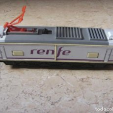 Trenes Escala: TREN RENFE.... MADE IN SPAIN. Lote 89001728