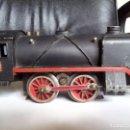 Trenes Escala: ELECTROTREN 517. LOCOMOTORA CON TENDER. Lote 165176866