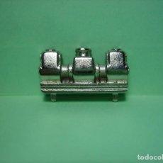 Trenes Escala: PAYA REPUESTO CALEFACTOR SANTA FE 1101. Lote 111534272