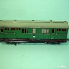 Trenes Escala: PAYA VAGON DE CORREOS PH 1359. Lote 97345063