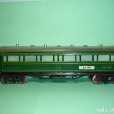 Trenes Escala: PAYA, COCHE RESTAURANTE PH 1376, LARGO 37 CM. Lote 97345235