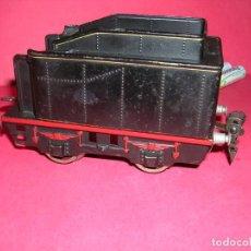 Trenes Escala: TENDER MARKLIN. ESCALA 0. R929/0. Lote 97961751