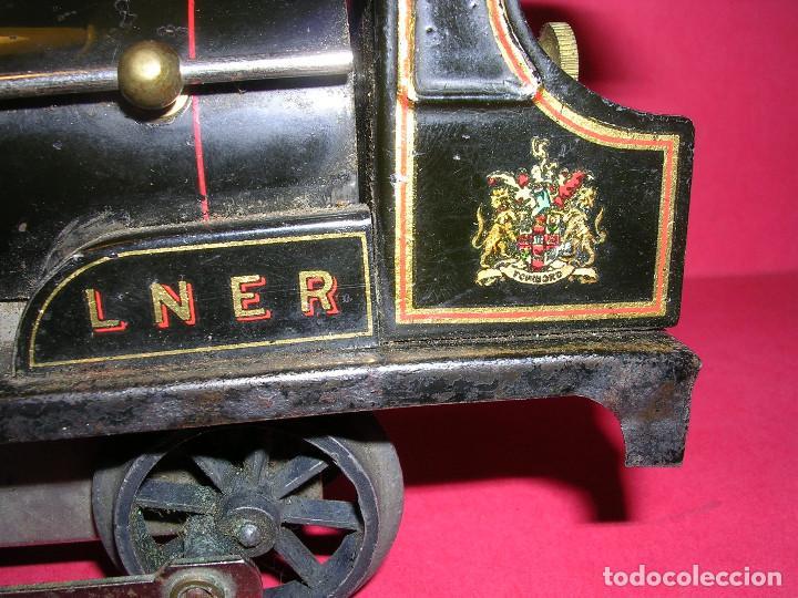 Trenes Escala: HORNBY Nº 1 A CUERDA 1925 - Foto 5 - 105300119