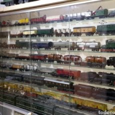Trenes Escala: ELECTROTREN MANAMO JOSFEL.. Lote 114920676