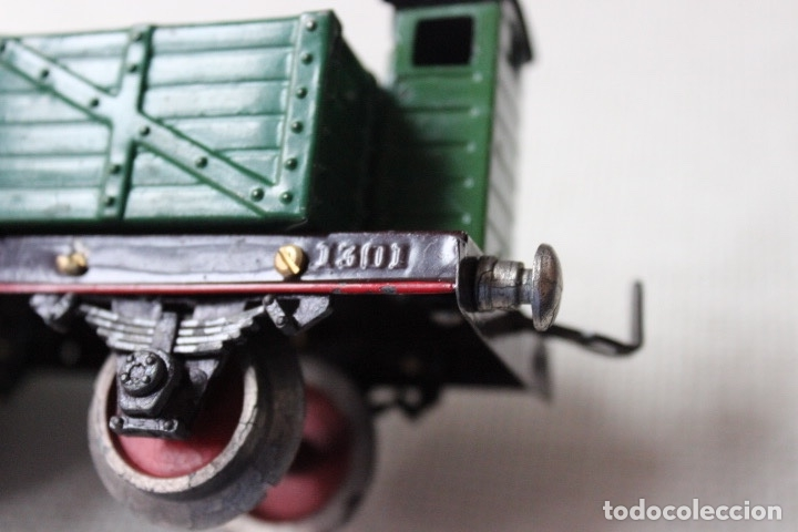 Trenes Escala: Wagón transporte carbón nº 1304 de PAYÁ - Foto 7 - 112362471