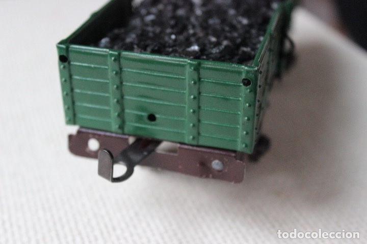 Trenes Escala: Wagón transporte carbón nº 1304 de PAYÁ - Foto 8 - 112362471