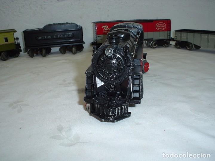 Trenes Escala: TREN LOCOMOTORA Y VAGONES SAKAI - Foto 7 - 124452515