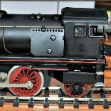 Trenes Escala: LOCOMOTORA DE VAPOR SANTA FE DE PAYA 1101. AÑOS 50, NO REEDICIÓN. Lote 127149919