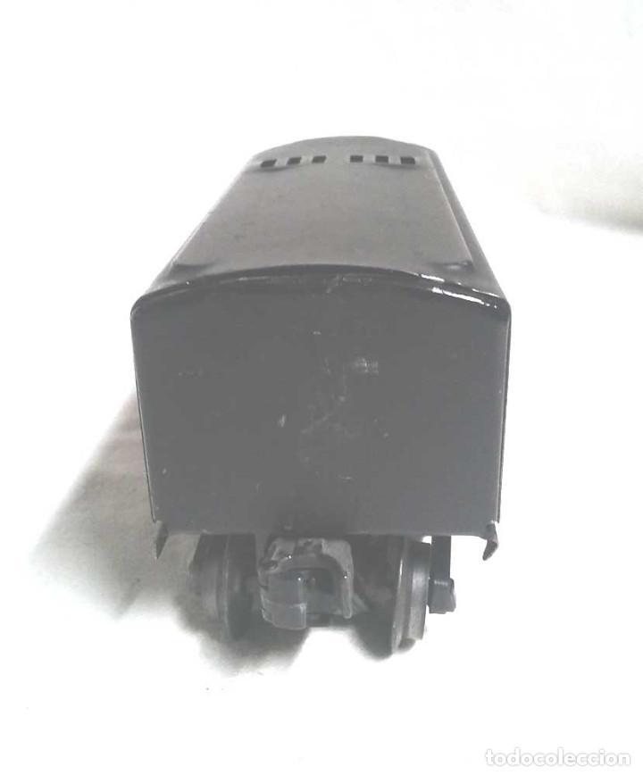 Trenes Escala: Locomotora 1655 y Vagon Carbonera Lionel Lines Escala 0 - Foto 8 - 132258914