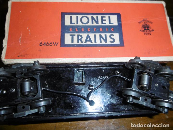 Trenes Escala: GENIAL TREN ELEC. 2025 LIONEL ESCALA CERO - Foto 8 - 140841706
