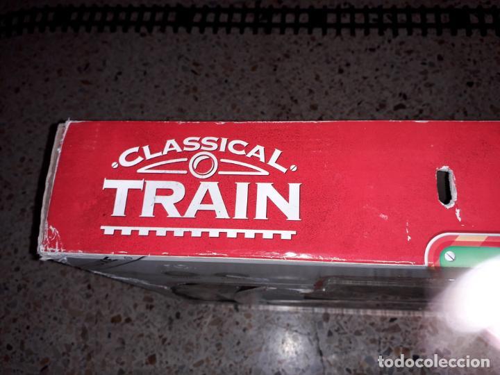Trenes Escala: TREN DE VAPOR, CLASSICAL TRAIN, TREN DE JUGUETE - Foto 8 - 144661254
