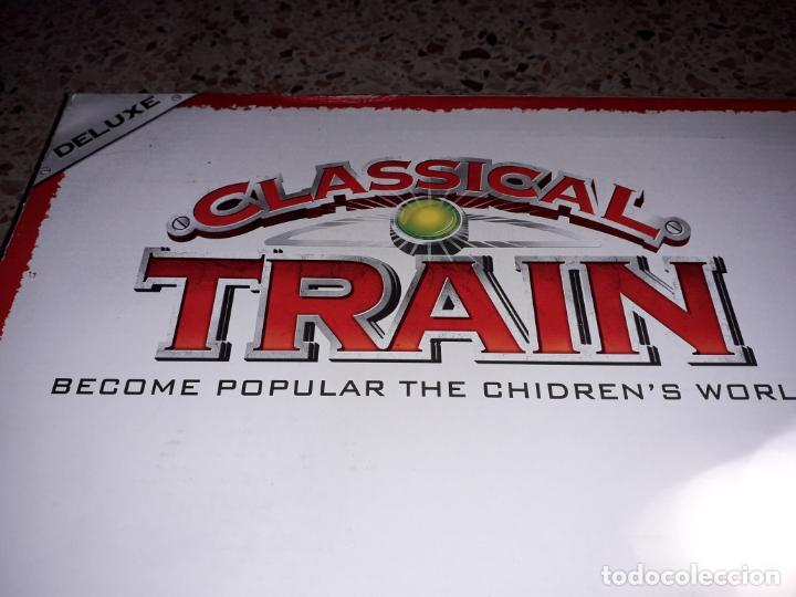 Trenes Escala: TREN DE VAPOR, CLASSICAL TRAIN, TREN DE JUGUETE - Foto 12 - 144661254