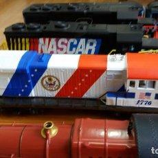 Trenes Escala: COLECCION TRENES LIONEL. Lote 147576414