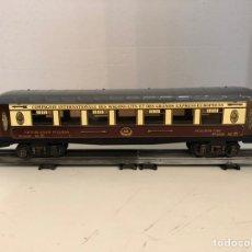 Trenes Escala: PULLMAN FLECHE D,OR. Lote 151629269