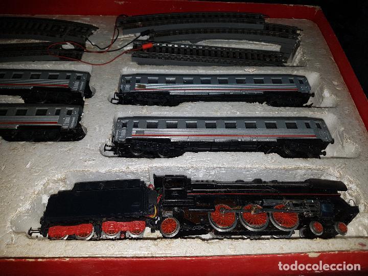 Trenes Escala: tren paya escala H O VIDIO DEL TREN - Foto 6 - 153688370
