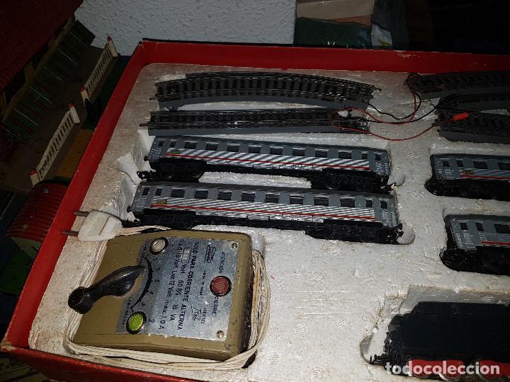 Trenes Escala: tren paya escala H O VIDIO DEL TREN - Foto 7 - 153688370