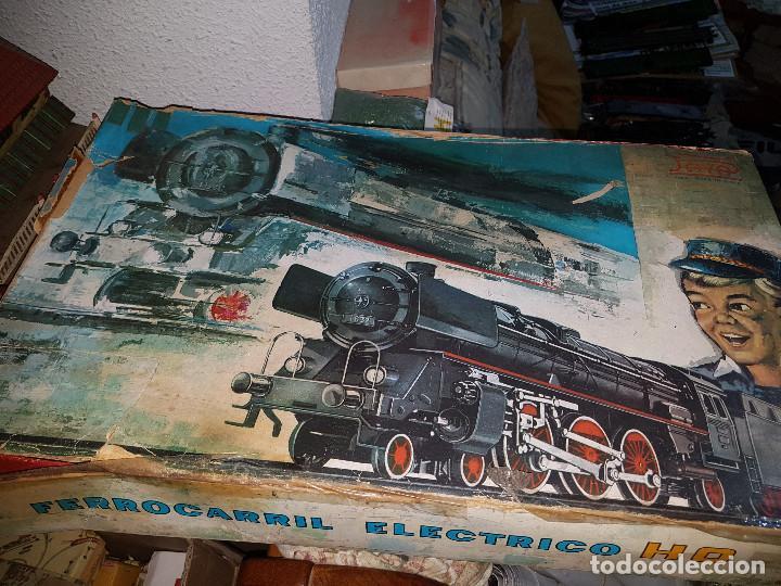Trenes Escala: tren paya escala H O VIDIO DEL TREN - Foto 8 - 153688370
