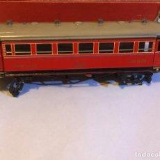 Trenes Escala: PAYA VAGON COCHE SALÓN . Lote 156560602