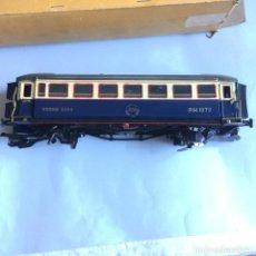 Trenes Escala: PAYA VAGON COCHE CAMA. Lote 156590390