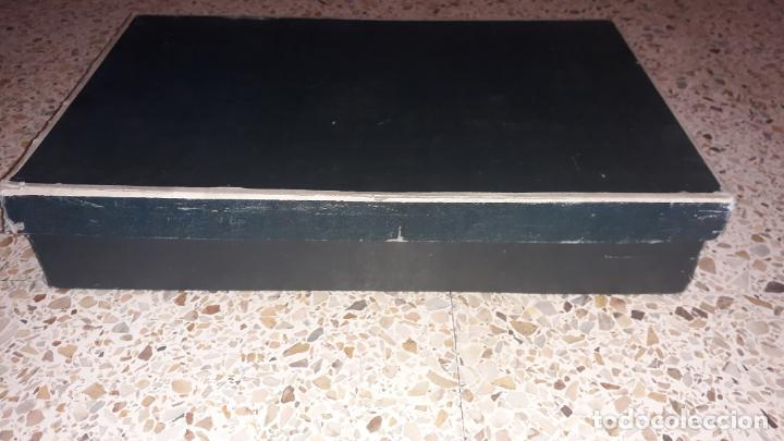 Trenes Escala: TREN ELECTRICO RICO REF. 1010. ESCALA 0 , TREN DE JUGUETE, TREN ANTIGUO, JUGUETE ANTIGUO - Foto 5 - 163516006