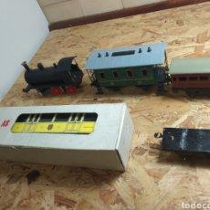 Trenes Escala: LOTE TREN 0. Lote 164958096