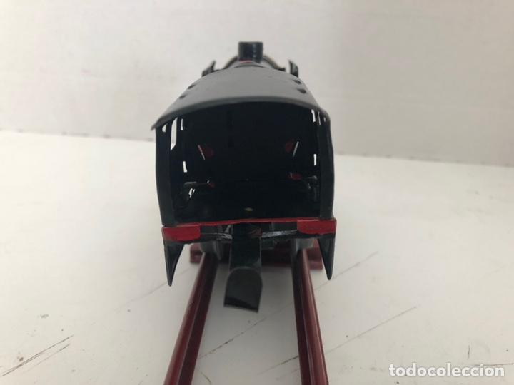 Trenes Escala: Locomotora Karl Bub mecanica - Foto 3 - 165836870