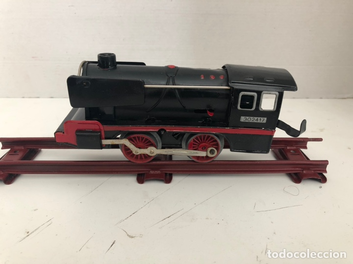 Trenes Escala: Locomotora Karl Bub mecanica - Foto 4 - 165836870