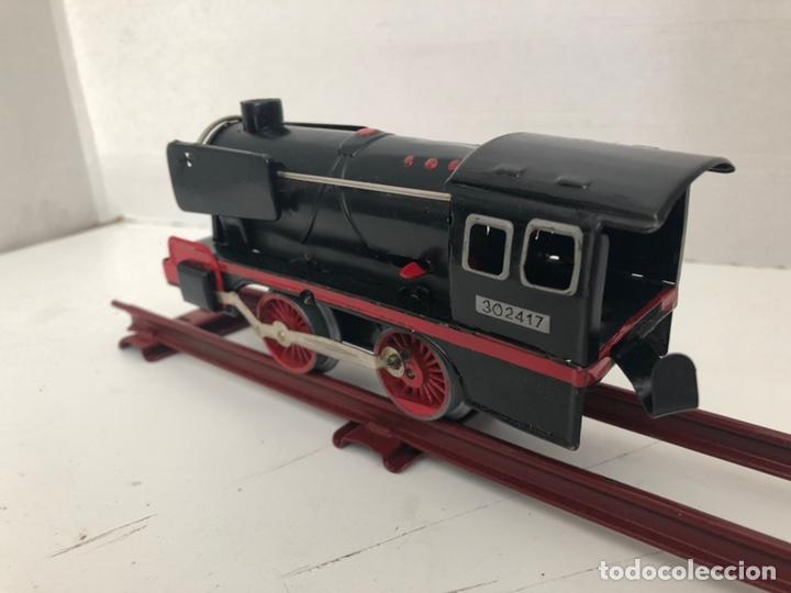 Trenes Escala: Locomotora Karl Bub mecanica - Foto 5 - 165836870