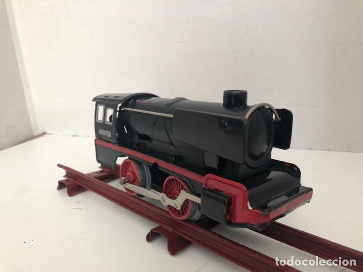 Trenes Escala: Locomotora Karl Bub mecanica - Foto 2 - 165836870