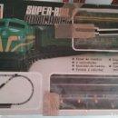 Trenes Escala: JEYPER TREN SUPER RAIL AUTOMÁTICO.. Lote 168414780
