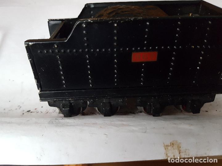 Trenes Escala: LOCOMOTORA DE PAYA ESCALA 0 987 con vidio - Foto 9 - 169499956