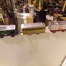 Trenes Escala: LOTE VAGON TREN CREO PAYA ESCALA O. Lote 169674360