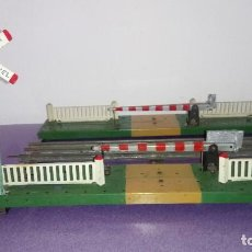 Trenes Escala: PASO A NIVEL, PAYA. Lote 170865815