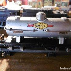 Trenes Escala: ANTIGUO VAGON KEROSERO ESCALA 0 DE LIONEL. Lote 171783454