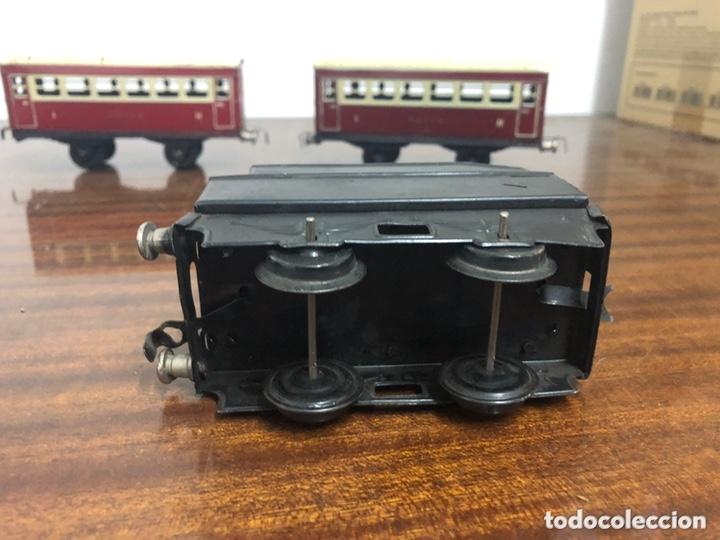 Trenes Escala: Tren locomotora Rico 1000 cuerda - Foto 4 - 173383170