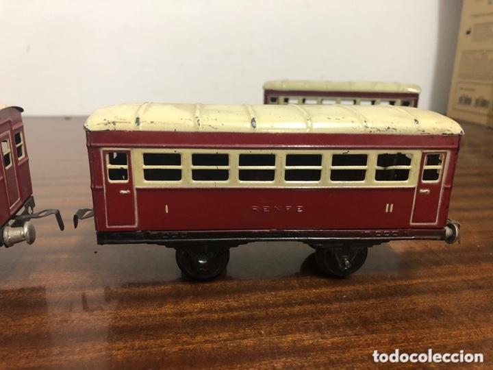 Trenes Escala: Tren locomotora Rico 1000 cuerda - Foto 9 - 173383170