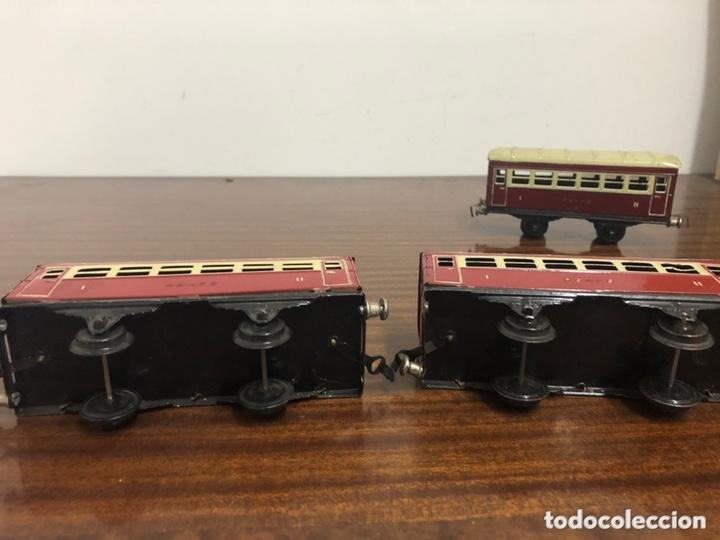 Trenes Escala: Tren locomotora Rico 1000 cuerda - Foto 10 - 173383170