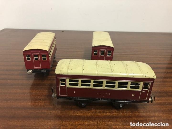 Trenes Escala: Tren locomotora Rico 1000 cuerda - Foto 12 - 173383170