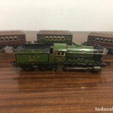 Trenes Escala: TREN BING 8851 GRANDE VAGONES. Lote 173640545