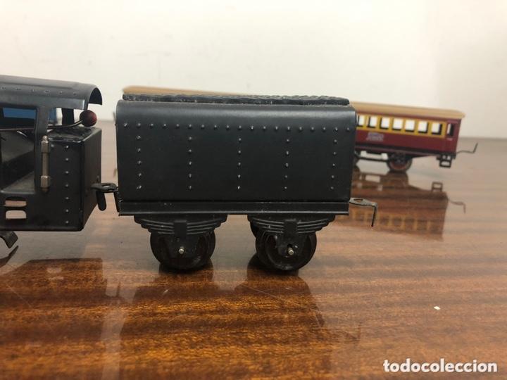 Trenes Escala: Tren Fantasma Paya cuerda - Foto 3 - 174069848