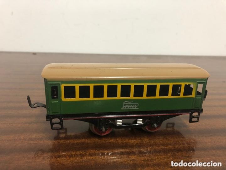 Trenes Escala: Tren Fantasma Paya cuerda - Foto 7 - 174069848