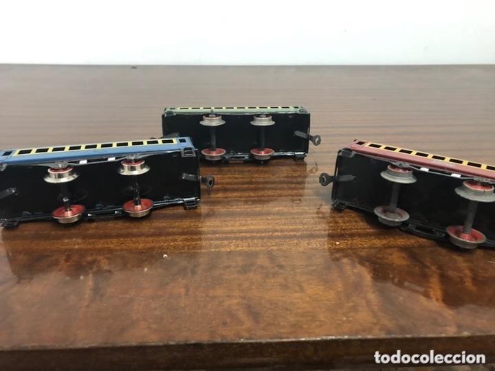 Trenes Escala: Tren Fantasma Paya cuerda - Foto 9 - 174069848
