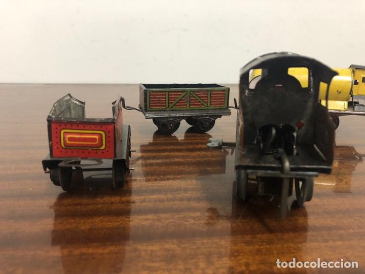 Trenes Escala: Tren a cuerda escala 0 - Foto 7 - 175646575